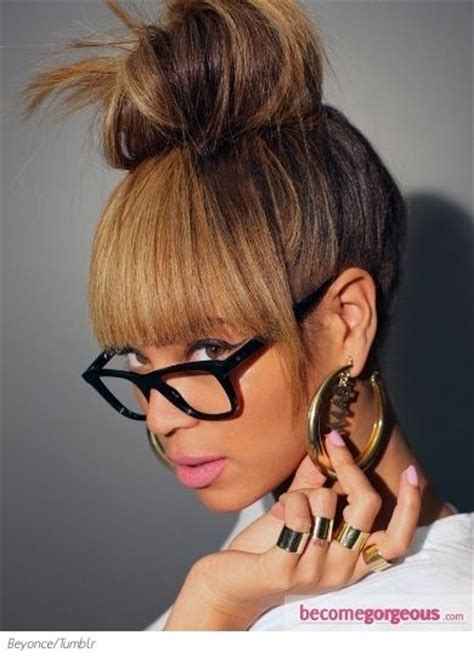flawless hair buns updos images  pinterest