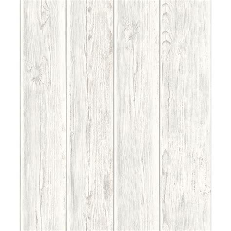 papier peint bois de bardage vintage blanc koziel fr