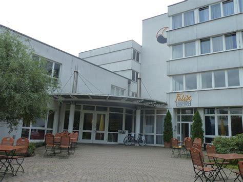 hotel  der therme haus     bad sulza