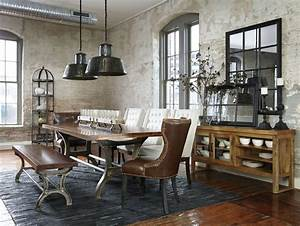 Style File New York39s Chic Industrial Design