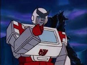 My Transformer Collection: Transformers Generation 1 Ratchet