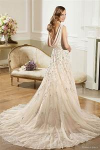 latest wedding dress color ivory arabia weddings With ivory colored wedding dresses