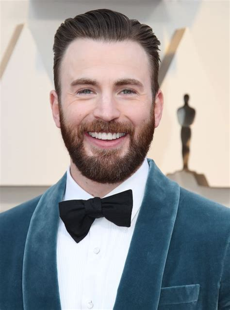 Chris Evans 'accidentally posts d*** pic on Instagram ...