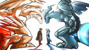 (AC3/pkmn x0ver) Truth Vs Ideals by blacktenshi22 on ...