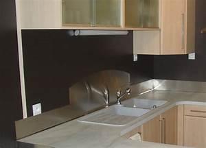 Credence Sur Carrelage : peinture credence castorama resine de protection pour ~ Premium-room.com Idées de Décoration