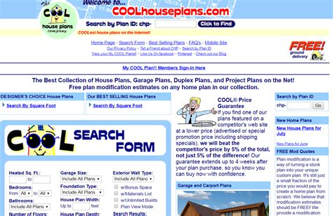 best house plan website 100 best site for house plans free website design