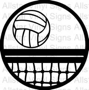Volleyball Net Clip Art