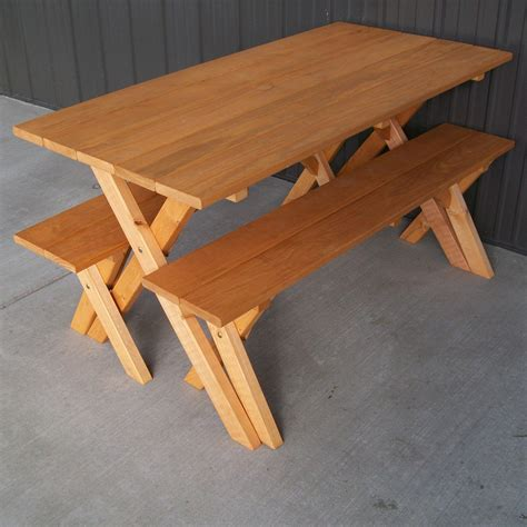 furniture picnic table lowes perfect  outdoor