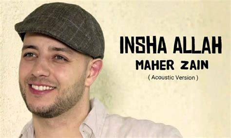 Insha Allah ( Acoustic Version )