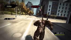 The Amazing Spider-Man Game - Rhino Challenge Map DLC ...