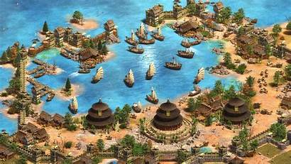 Empires Age Pc Definitive Edition Ii Gaming