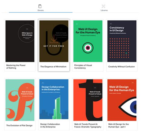 How cards are taking over Web design