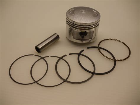 Lifan 125-150cc Vertical Type Engine 65mm Piston Kit 15mm