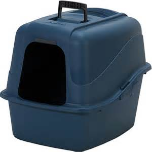 cat litter box kitty komplete jumbo litter box walmart