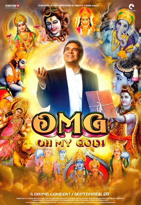 Free Oh My God 2016 Telugu Movie Download