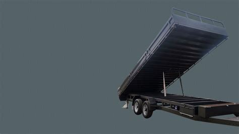 Boat Trailer For Sale Melbourne Australia by Trailers Melbourne Box Tipper Trailers For Sale Melbourne