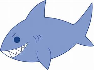 Blue Fish Clip Art - Cliparts.co