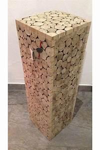 Dekosäule Holz Massiv : holz dekos ule neu 70x22x22cm design echtholz in waiblingen designerm bel klassiker ~ Sanjose-hotels-ca.com Haus und Dekorationen