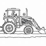 Tractor Coloring Snow Plow Plowing Pages Sheets Tractors Chick Hicks Printable Drawing Bottom Clipart Kleurplaten Six Momjunction Deere Farm Snowplow sketch template