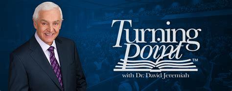 Dr David Jeremiah Turning Point Daystar Television