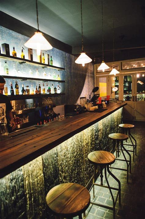 Bar Lighting Ideas by Lighting Idea For The Bar Is A Great Idea For An