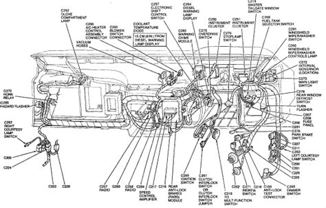 2009 Ford F 150 Fuel System Diagram by Names I A 91 Ford F150 4x4 5 0l W Dual Gas Tanks