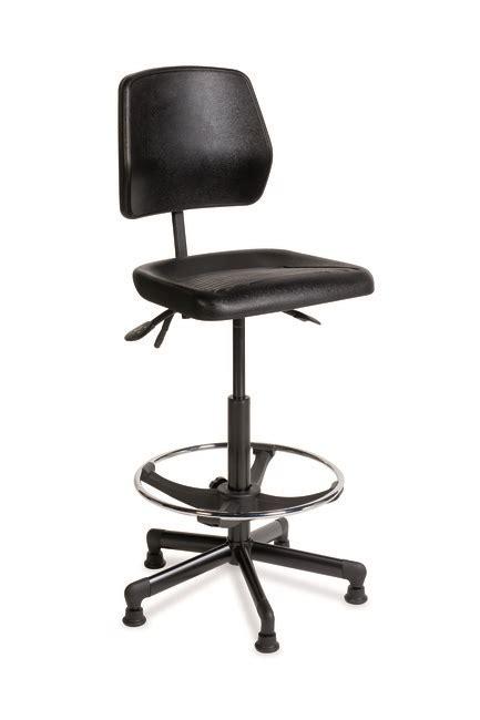 si鑒e ergonomique assis debout sièges assis debout ergonomiques d 39 atelier manutention stockage industriel