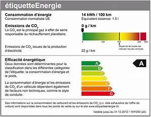 Etiquette Energie Voiture : documents compl mentaires du projet long andr ~ Medecine-chirurgie-esthetiques.com Avis de Voitures