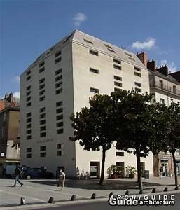 Hotel La Perouse Nantes : architecture in nantes archiguide ~ Melissatoandfro.com Idées de Décoration