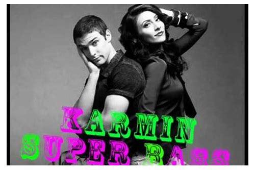 baixar mp3 gratis karmin super bass mp3