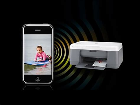 how to print a picture from iphone apple iphone printing application news your mobile