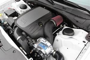 Procharger Supercharger Kit  Dodge Charger 5 7l Hemi 2015