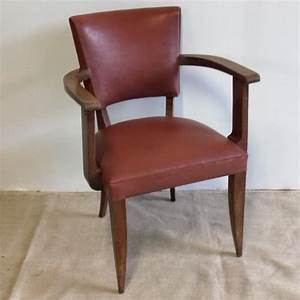 Fauteuil Bridge Neuf : fauteuil bridge vintage l 39 atelier du cuir bretagne ~ Teatrodelosmanantiales.com Idées de Décoration