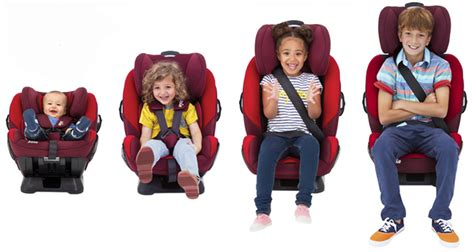joie every stage meet joie every stage 1 seat 4 stages 12 years