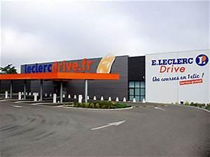 Leclerc Drive Plan De Campagne : drive ch teau gontier retrait courses en ligne adresse ~ Dailycaller-alerts.com Idées de Décoration