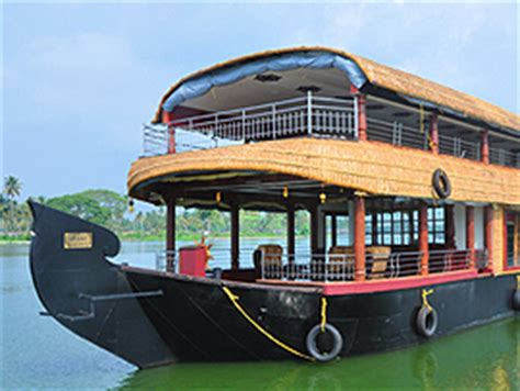 Alappuzha Boat House by Alappuzha Boathouse Alappuzha Boat House Alappuzha