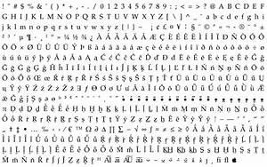 All Gujarati Font Download Zip File - computingbilgor