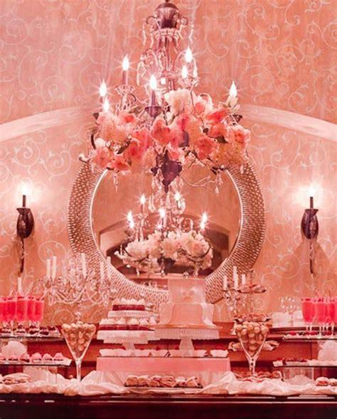 pink dessert table baby shower elegant pink baby shower dessert table princess baby