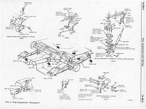 6 Best Images Of 2001 Mustang Parts Diagram
