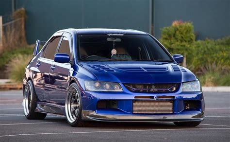 Mitsubishi Lancer Evo 9 For Sale by 497kw Mitsubishi Evolution Ix For Sale Car Sales
