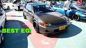 Honda Civic Eg4 : honda civic eg4 carbon fiber custom borneo kustom show ~ Farleysfitness.com Idées de Décoration
