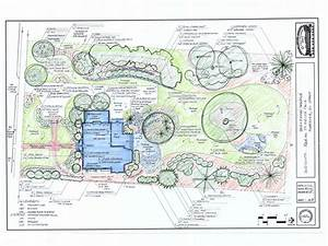 Residential landscape design drawings imgkid
