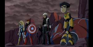 Next Avengers 2 | www.imgkid.com - The Image Kid Has It!