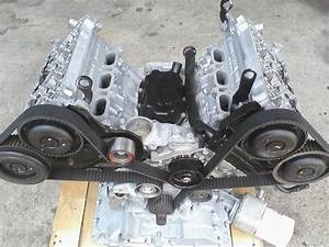 02 A6 3 0 Liter V6 Avk Engine Reman