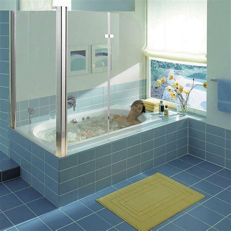 duschwand mit tür eck glas duschabtrennung badewannenaufsatz badewannenfaltwand duschkabine dusche ebay
