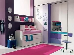 Girls bedroom decorating ideas and bedrooms on pinterest for The ideas for teen bedroom decor