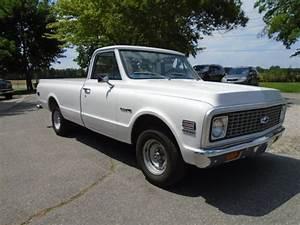 1971 Chevy C