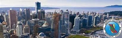 Mineral Columbia British Exploration Vancouver Development Office