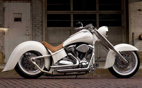 Retro Motorcycle Design Wallpapers And Images