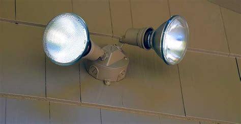 motion sensor light repair anoka motion sensor security lighting repair and